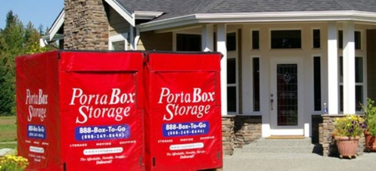 portabox portable storage containers in seattle